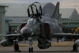 Smyth Newmanさんが、茨城空港で撮影した航空自衛隊 RF-4EJ Phantom IIの航空フォト(飛行機 写真・画像)