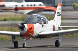 MiYABiさんが、徳島空港で撮影した海上自衛隊 T-5の航空フォト(飛行機 写真・画像)