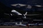 M.A.airphotoさんが、福岡空港で撮影した日本航空 787-8 Dreamlinerの航空フォト(飛行機 写真・画像)