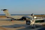 SFJ_capさんが、北九州空港で撮影したアメリカ空軍 C-5A Galaxyの航空フォト(飛行機 写真・画像)