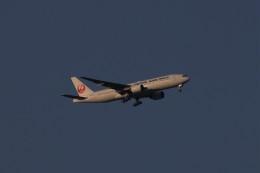 Nekoairlinesさんが、羽田空港で撮影した日本航空 777-289の航空フォト(飛行機 写真・画像)