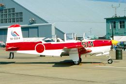AWACSさんが、小松空港で撮影した航空自衛隊 T-3の航空フォト(飛行機 写真・画像)