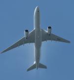 チャーリーマイクさんが、東京ヘリポートで撮影した日本航空 A350-941の航空フォト(飛行機 写真・画像)