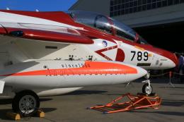 F-4さんが、那覇空港で撮影した航空自衛隊 T-4の航空フォト(飛行機 写真・画像)