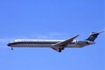 kumagorouさんが、福岡空港で撮影した中国南方航空 MD-90-30の航空フォト(飛行機 写真・画像)