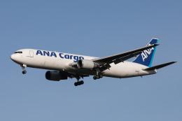 KANTO61さんが、成田国際空港で撮影した全日空 767-381Fの航空フォト(飛行機 写真・画像)