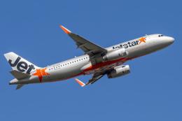 航空フォト:VH-VFQ ジェットスター A320