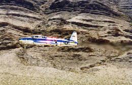 A-330さんが、ネリス空軍基地で撮影したN99192 Lockheedの航空フォト(飛行機 写真・画像)