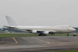 KANTO61さんが、横田基地で撮影したアトラス航空 747-47UF/SCDの航空フォト(飛行機 写真・画像)