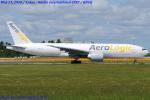 Chofu Spotter Ariaさんが、成田国際空港で撮影したエアロ・ロジック 777-FZNの航空フォト(飛行機 写真・画像)