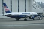 ITM58さんが、シアトル タコマ国際空港で撮影したノースアメリカン航空 757-28Aの航空フォト(飛行機 写真・画像)