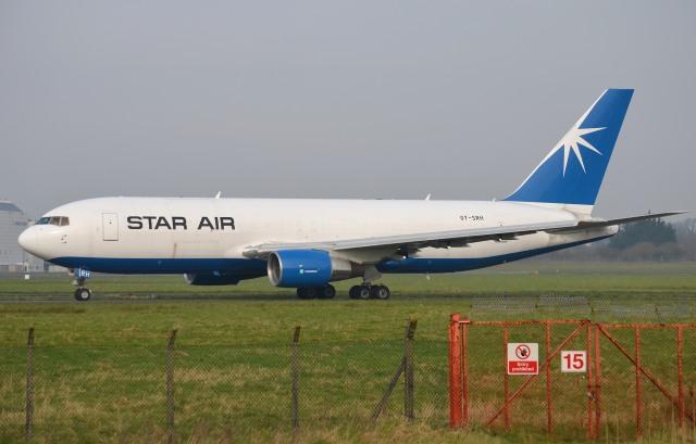 シャノン空港 - Shannon Airport [SNN/EINN]で撮影されたシャノン空港 - Shannon Airport [SNN/EINN]の航空機写真(フォト・画像)