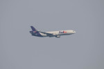 Koenig117さんが、関西国際空港で撮影したフェデックス・エクスプレス MD-11Fの航空フォト(飛行機 写真・画像)