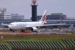 Mr.boneさんが、成田国際空港で撮影したスリランカ航空 A330-243の航空フォト(飛行機 写真・画像)