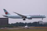 Mr.boneさんが、成田国際空港で撮影したエア・カナダ 787-9の航空フォト(飛行機 写真・画像)