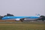 Mr.boneさんが、成田国際空港で撮影したKLMオランダ航空 787-9の航空フォト(飛行機 写真・画像)