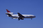 kumagorouさんが、仙台空港で撮影したジャパンエアチャーター DC-10-40Iの航空フォト(飛行機 写真・画像)
