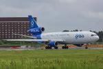 よんろくさんが、成田国際空港で撮影したプロジェクト・オルビス MD-10-30Fの航空フォト(飛行機 写真・画像)