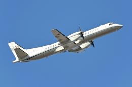 saoya_saodakeさんが、成田国際空港で撮影した国土交通省 航空局 2000の航空フォト(飛行機 写真・画像)