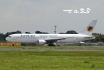 tassさんが、成田国際空港で撮影したアエロスヴィート航空 767-383/ERの航空フォト(飛行機 写真・画像)