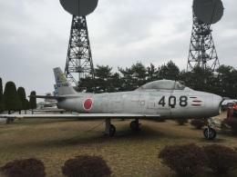 雪兎さんが、小松空港で撮影した航空自衛隊 F-86F-25の航空フォト(飛行機 写真・画像)