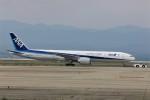 PW4090さんが、関西国際空港で撮影した全日空 777-381/ERの航空フォト(飛行機 写真・画像)
