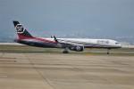 PW4090さんが、関西国際空港で撮影したSF エアラインズ 757-2B7(PCF)の航空フォト(飛行機 写真・画像)