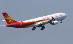 ☆ゆっきー☆さんが、成田国際空港で撮影した香港航空 A330-223の航空フォト(飛行機 写真・画像)