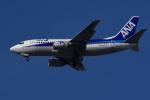TOPAZ102さんが、伊丹空港で撮影したANAウイングス 737-54Kの航空フォト(飛行機 写真・画像)