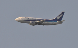 kenko.sさんが、成田国際空港で撮影したANAウイングス 737-54Kの航空フォト(飛行機 写真・画像)