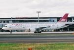 よんまるさんが、出雲空港で撮影したアンコール航空 757-29Jの航空フォト(飛行機 写真・画像)