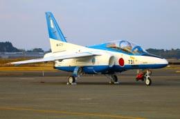 Tomo_mczさんが、新田原基地で撮影した航空自衛隊 T-4の航空フォト(飛行機 写真・画像)