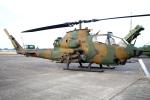 Tomo_mczさんが、新田原基地で撮影した陸上自衛隊 AH-1Sの航空フォト(飛行機 写真・画像)