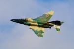 Tomo_mczさんが、新田原基地で撮影した航空自衛隊 RF-4E Phantom IIの航空フォト(飛行機 写真・画像)