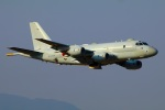 Tomo_mczさんが、新田原基地で撮影した海上自衛隊 P-1の航空フォト(飛行機 写真・画像)