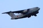 Tomo_mczさんが、新田原基地で撮影した航空自衛隊 C-2の航空フォト(飛行機 写真・画像)