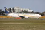 sky-spotterさんが、成田国際空港で撮影した中国郵政航空 737-4Q8(SF)の航空フォト(飛行機 写真・画像)