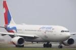 masa707さんが、福岡空港で撮影したネパール航空 A330-243の航空フォト(飛行機 写真・画像)