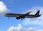 tuckerさんが、ロンドン・ヒースロー空港で撮影したロイヤル・ヨルダン航空 A321-231の航空フォト(飛行機 写真・画像)