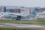 kopさんが、福岡空港で撮影した航空自衛隊 C-2の航空フォト(飛行機 写真・画像)