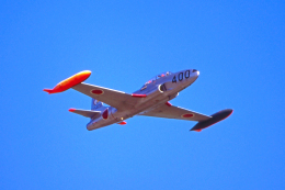 AWACSさんが、茨城空港で撮影した航空自衛隊 T-33Aの航空フォト(飛行機 写真・画像)