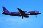 パール大山さんが、ロンドン・ヒースロー空港で撮影したbmi A320-232の航空フォト(飛行機 写真・画像)
