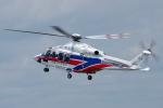 yabyanさんが、名古屋飛行場で撮影した国土交通省 地方整備局 AW139の航空フォト(飛行機 写真・画像)