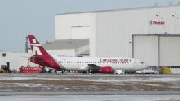 Cassiopeia737さんが、オタワ・マクドナルド・カルティエ国際空港で撮影したファースト・エア 737-436の航空フォト(飛行機 写真・画像)