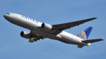 saoya_saodakeさんが、成田国際空港で撮影したユナイテッド航空 777-222の航空フォト(飛行機 写真・画像)