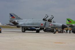 F-4さんが、那覇空港で撮影した航空自衛隊 F-4EJ Kai Phantom IIの航空フォト(飛行機 写真・画像)