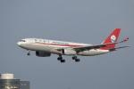 飛行機ゆうちゃんさんが、成田国際空港で撮影した四川航空 A330-243の航空フォト(飛行機 写真・画像)