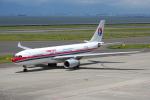 yabyanさんが、中部国際空港で撮影した中国東方航空 A330-243の航空フォト(飛行機 写真・画像)