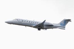 mameshibaさんが、シドニー国際空港で撮影したJet City Pty Ltd.VIC 45の航空フォト(飛行機 写真・画像)