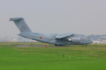 かつけんさんが、福岡空港で撮影した航空自衛隊 C-2の航空フォト(飛行機 写真・画像)